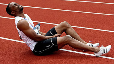Athletics Injury