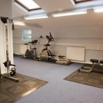 physio kingston gym space
