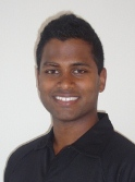 Kapilan is our osteopath here in kingston