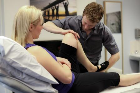 Physiotherapy Kingston
