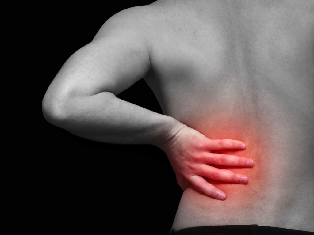 back pain kingston upon thames